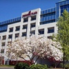 Stay at Crowne Plaza Portland-Lake Oswego in Lake Oswego, OR