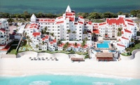 4-Star All-Inclusive, Family-Friendly Resort in Cancún