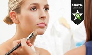 Cosmetic & Anti Aging Nymphenburg: 90 Min. Make-up-Workshop für 1 oder 2 Personen im Studio Cosmetic & Anti-Aging Nymphenburg (bis zu 83% sparen*)