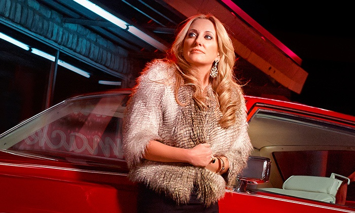 Lee Ann Womack - Carolina Theatre: Lee Ann Womack on September 24 at 8 p.m.