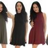 Lyss Loo Olivia Tank Shift Dress