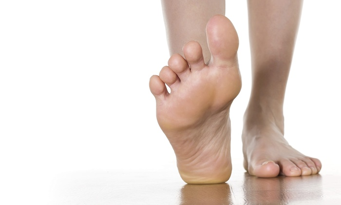 LifeStyle Podiatry - Multiple Locations: $599 for a Comprehensive Foot-Typing Package with X-rays, Casting, and Follow-Ups at LifeStyle Podiatry ($1,625 Value)