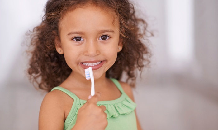 Comfort Dentists / Weiss, Waldee & Associates DDS - Plantation: Up to 85% Off Dental Exams for Kids at Comfort Dentists / Weiss, Waldee & Associates DDS
