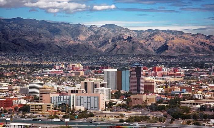 Radisson Suites Tucson - Tucson, AZ: One- or Two-Night Stay at Radisson Suites Tucson