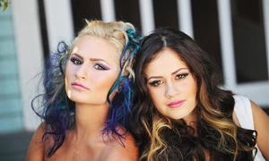 Studio 325 Salon & Spa: $579 for a Makeup Party for Five at Studio 325 Salon & Spa ($1,165 Value)