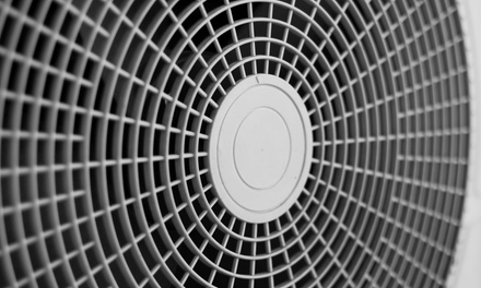 Heating Tune-Up, Air Conditioner Tune-Up, Filter Replacement, and Efficiency Analysis from AC Breeze Cooling and Heating (45% Off)
