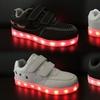 Gleamkicks Kids' Hip Gleamer LED Shoes