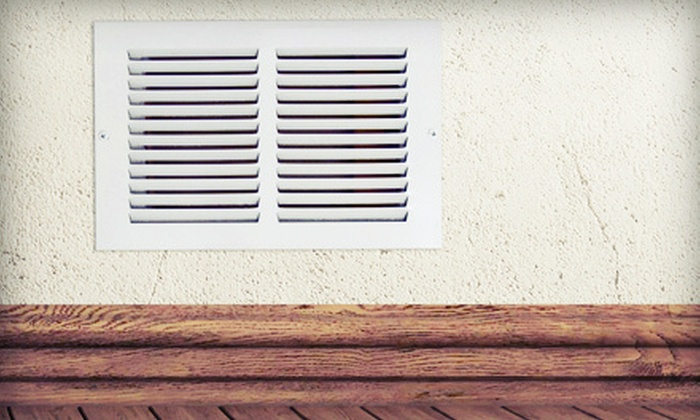 Aire Serv Heating and Air Conditioning - Johnson City: $39 for a Heating and Air-Conditioning Tune-Up from Aire Serv Heating and Air Conditioning ($79.95 Value)