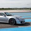 Tours au volant d'une Porsche 911 GT3