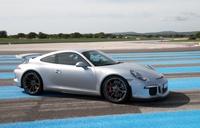 3, 5 ou 7 tours au volant dune Porsche 911 GT3 dès 159.90 € à Pilotage Racing
