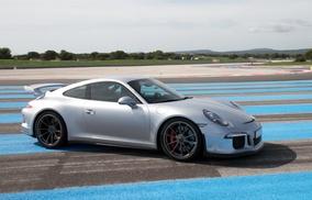 Pilotage Racing: 1 tour de reconnaissance de piste avec 3, 5 ou 7 tours au volant d'une Porsche 911 GT3 dès 179,90 € avec Pilotage Racing