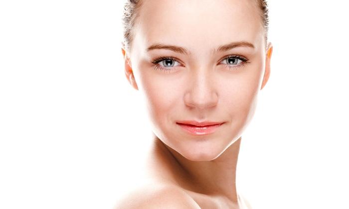 Fleur de Lis Organics - Multiple Locations: 60-Minute Anti-Aging Facial from Fleur de Lis Organics (51% Off)