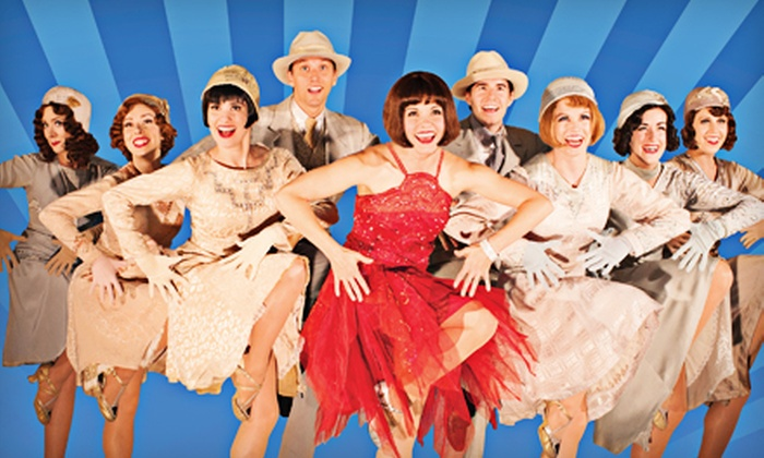 """Ogunquit Playhouse - Ogunquit Playhouse: """"Thoroughly Modern Millie,"""" """"Young Frankenstein,"""" or """"Joseph and the Amazing Technicolor Dreamcoat"""" (Up to Half Off)"""