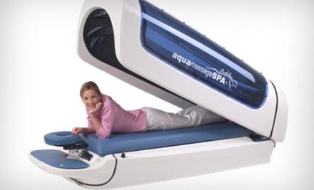 20-Minute Aqua Massage (a $22 value) - Aqua Massage and More in Millington