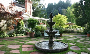 Boutique Inn in California Wine Country