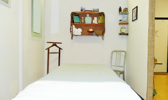 Mosaic Custom Massage - Pawtucket: 60-Minute Therapeutic Massage from Mosaic Custom Massage (36% Off)