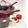 Rachael Ray Cucina Tools Lazy Solid Spoon Set (2-Piece)