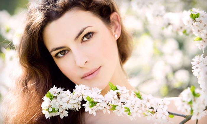 Evolution European Beauty Salon - Garfield: One or Three Chemical Peels at Evolution European Beauty Salon (Up to 64% Off)