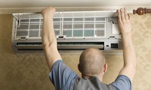 Ar Trade Climatização: Ar Trade Climatização – Novo Mundo: higienização ou instalação de ar-condicionado de até 30.000 BTUs