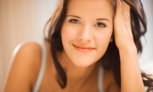 Tucson College of Beauty: Two or Four Dermalogica Smart Facials at Tucson College of Beauty (Up to 66% Off)