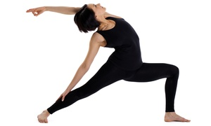 Body N Sync: Ten SpringTone Pilates Classes for One or Five for Two at BodynSync (Up to 60% Off)