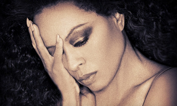 Diana Ross - Arena Theatre: $99 for Two to See Diana Ross at Arena Theatre on February 6 at 8 p.m. (Up to $213.50 Value)
