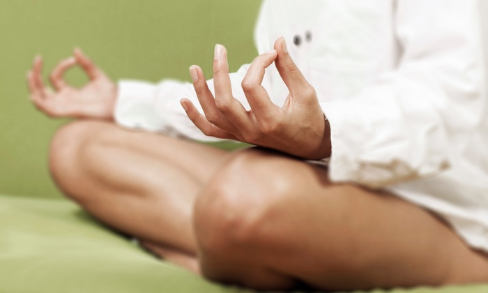 Yoga People - Brooklyn Heights: 5 or 10 Classes at Yoga People (Up to 69% Off)