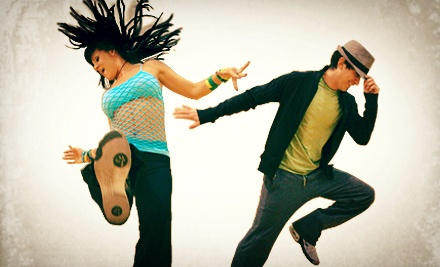 5 or 10 Drop-In Zumba Classes at Meneazao Zumba Fitness (Up to 83% Off)
