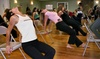 Art of Exotic Dancing - Multiple Locations: 90-Minute Dance Class for One, Two, or Four, or Private Party for Up to Eight  (Up to 75% Off)