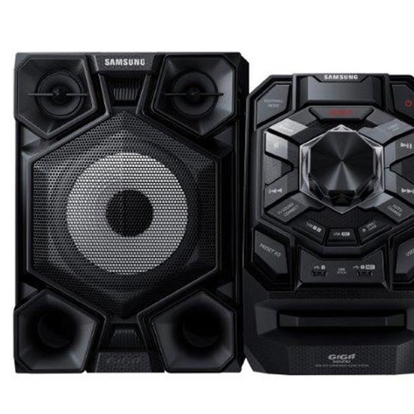 Samsung 600w Wireless Bluetooth Stereo System Groupon