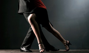 Arthur Murray Dance Studio: $39.99 for Two Private Dance Lessons and One Group Lesson for One or Two at Arthur Murray Dance Studio ($200 Value)