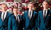 The Midtown Men - Vogel Hall Marcus Center: The Midtown Men on Friday, November 20, at 8 p.m.