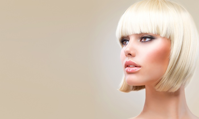 Wigging And Weaving - West Jordan: $50 for $100 Toward Wigs and Extensions at Wigging and Weaving. Two Options Available.
