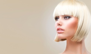 Wigging And Weaving: $50 for $100 Toward Wigs and Extensions at Wigging and Weaving. Two Options Available.