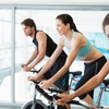 Up to 70% Off Cycling Classes at Burg Fitness