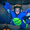 43% Off Indoor Skydiving and T-shirt
