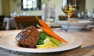 Bellatrix: Contemporary American Cuisine dinner for Two or Four at Bellatrix (Up to 32% Off)