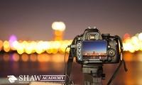 Formation certifiée de photographie en ligne et coaching avec Live Academy à 29 € (93% de réduction)