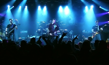 Blackened (Metallica Tribute) Plus a Drink at Mojoes on Friday, January 30, at 9 p.m. (Up to 54% Off)