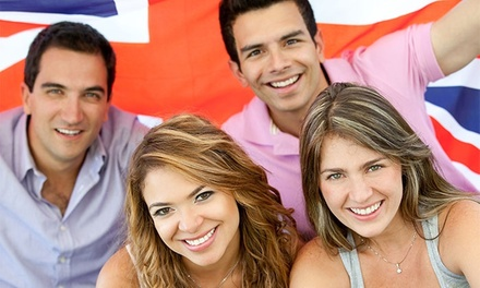 Curso intensivo de inglés de 22 o 44 clases para preparación de exámenes desde 39,95 € en 2 centros Ocidiomes