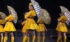 The New York Spectacular Starring the Radio City Rockettes - Radio City Music Hall: This Summer: The New York Spectacular Starring the Radio City Rockettes (June 15—Aug. 7)