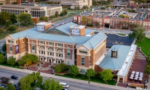 Indiana Historical Society: Visit for Two or Four to Indiana Historical Society (Up to 46% Off)