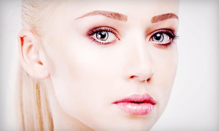 Skin Deep Studio & Salon - El Miradero: Two or Four Microdermabrasion Treatments at Skin Deep Studio & Salon (Up to 57% Off)