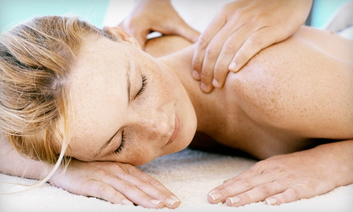 Myorhythmics Massage & Bodywork - Myorhythmics Massage & Bodywork: One or Three 60-Minute Therapeutic Massages at Myorhythmics Massage & Bodywork (Up to 53% Off)