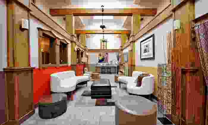 Luxx Plaza Hotel - Downtown Santa Fe: One- or Two-Night Stay at Luxx Plaza Hotel in Santa Fe, NM