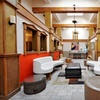 Stay at Luxx Plaza Hotel in Santa Fe, NM