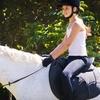 Half Off Kids' Horseback-Riding Lesson