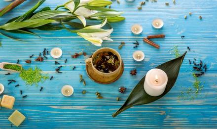 1-, 6-, or 12-Month Par Avion Tea Hello! Beauty + Wellness Tea Club Memberships