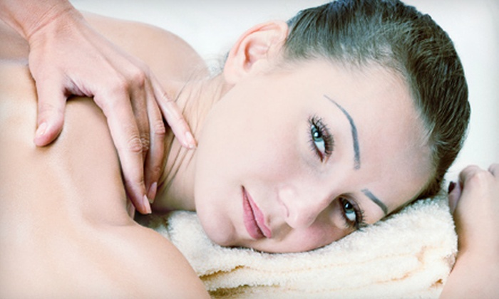Jennifer Day Spa - Multiple Locations: Organic or Signature Facial for Two or Aromatherapy or Swedish Massage for Two at The Jennifer Day Spa (65% Off)