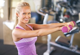 Perfect Fit Health Club: Eight Weeks of Fitness Classes at Perfect Fit Health Club (82% Off)